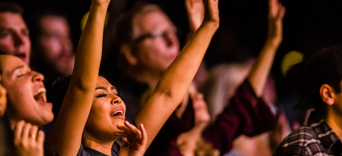 Voices in Worship